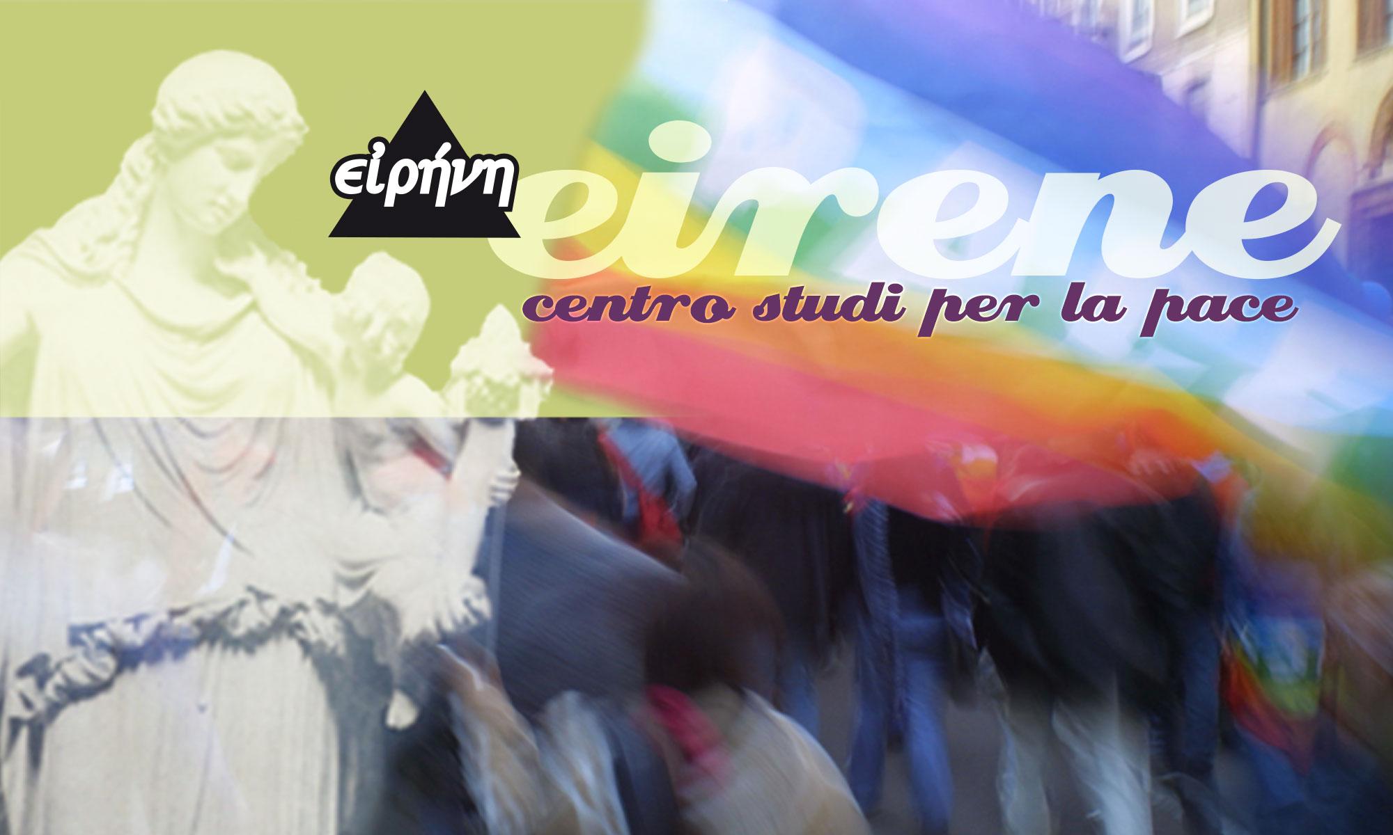 EIRENE Centro studi per la pace
